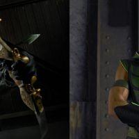 Arrow : Stephen Amell vs Justin Hartley, qui est le meilleur héros ?