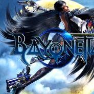 Test de Bayonetta 2 sur Wii U : Ma sorcière bien armée