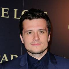 Josh Hutcherson : la star d'Hunger Games rêve de manger... de la chair humaine