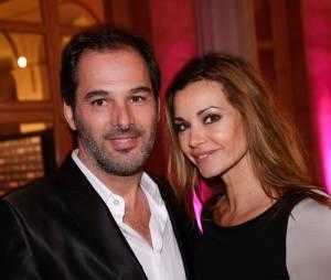 Ingrid Chauvin et son mari Thierry Peythieu vont rendre hommage à leurs filles