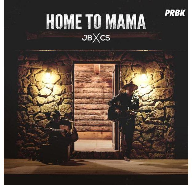 Justin Bieber et Cody Simpson - Home to Mama, leur duo inédit en écoute