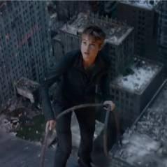 Divergente 2 : premier teaser badass pour Shailene Woodley