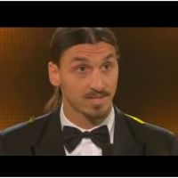 Zlatan Ibrahimovic au bord des larmes : son hommage à son frère mort