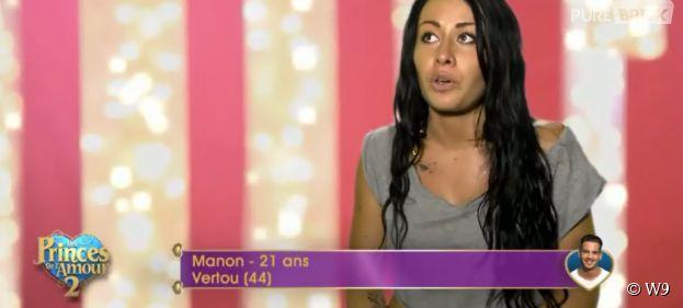 Les Princes de l'amour 2 : une phrase culte signée Manon