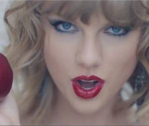 Taylor Swift - Blank Space, le clip