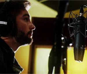 Kendji Girac - La Bohème pour l'album Aznavour, sa jeunesse, le clip officiel