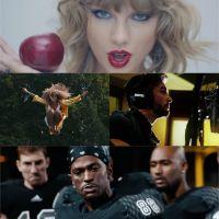Taylor Swift, Kendji Girac, Big Sean, Tryo... les meilleurs clips de la semaine