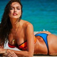 Irina Shayk élue femme de l'année en Russie : top 10 de ses photos sexy