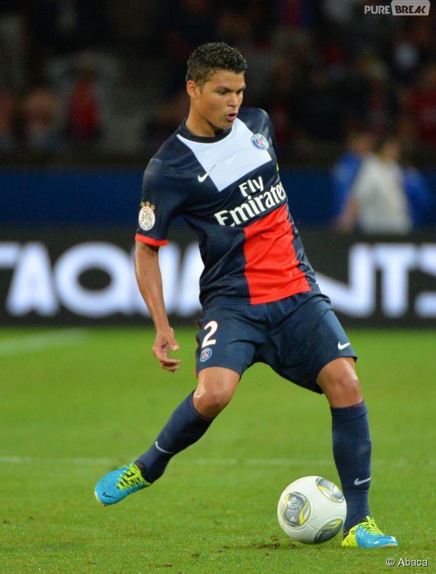 Thiago Silva se plaint après avoir perdu son brassard du capitaine du Brésil