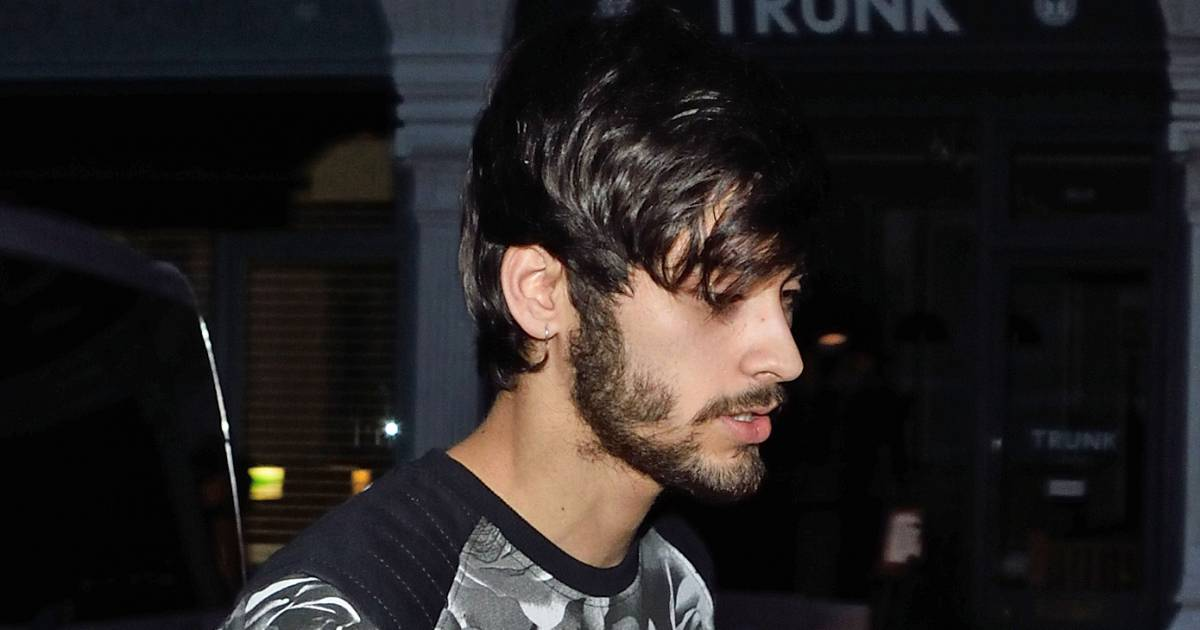 Image result for zayn malik drogue