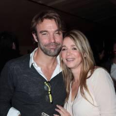 Hélène Rollès et Patrick Puydebat : un couple à l'écran... et en dehors ?
