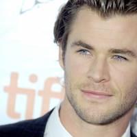 Chris Hemsworth élu homme le plus sexy de 2014 par People
