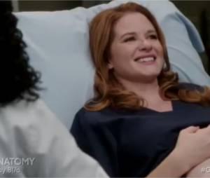 Grey's Anatomy saison 11, épisode 8 : extrait avec April, Jackson et Stephanie