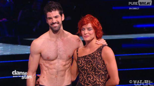Miguel Angel Munoz parmi les candidats les moins bien payés de Danse avec les stars 5 ?