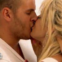 Les Princes de l'amour 2 : Charles embrasse Noémie, Bastien incertain