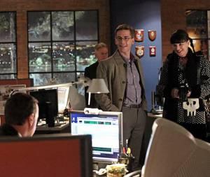 NCIS saison 12, épisode 9 : un thanksgiving très spécial