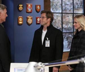 NCIS saison 12, épisode 9 :le mari de Bishopse dévoile enfin