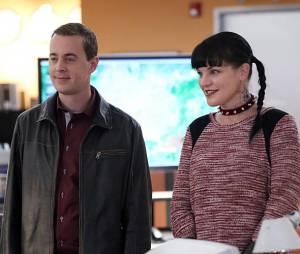 NCIS saison 12, épisode 9 : Abby et McGee face au mari de Bishop
