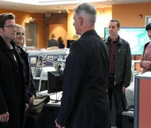 NCIS saison 12, épisode 9 : Jake rencontre Gibbs