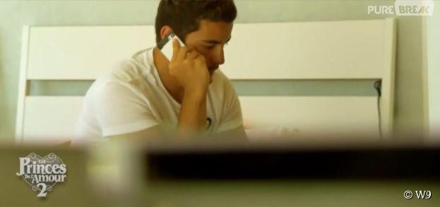 Les Princes de l'amour 2 : Marine Boudou regrette sa rupture avec Anthony