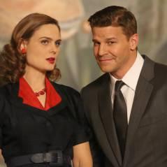 Bones saison 10 : Brennan et Booth dans les années 50 pour le 200ème épisode