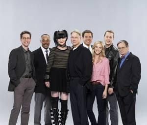 NCIS saison 12 : un retour, nouvelle copine pour Tony, le mari de Bishop... année chargée pour les agents
