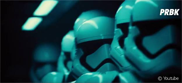 Star Wars 7 : The Force Awakens bande-annonce officielle