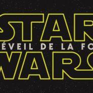 Star Wars - The Force Awakens : 7 choses à retenir du premier trailer