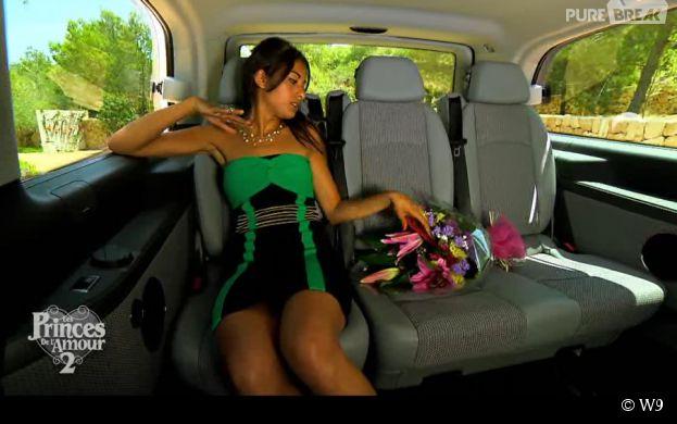 Les Princes de l'amour 2 : Sarah pense qu'elle reste dans l'aventure