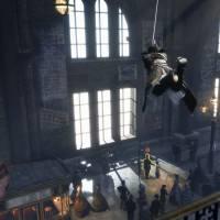 Assassin's Creed Victory : le prochain épisode à Londres leake en images