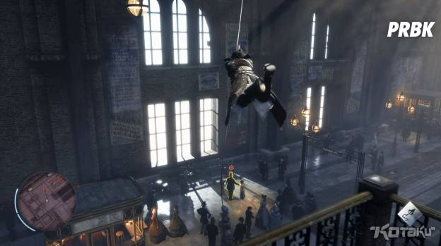 Assassin's Creed Victory : visuel 4