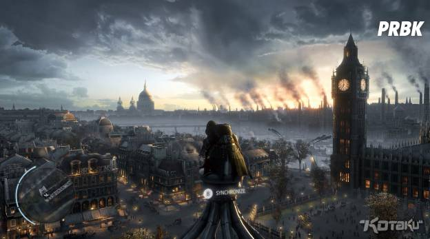 Assassin's Creed Victory : visuel 1