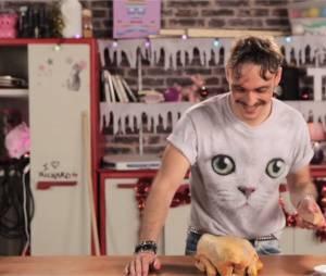 La Ferme Jérôme : fous rires dans le bêtisier des Tutos