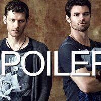"""The Originals saison 2, épisode 9 : un final de mi-saison """"choquant"""""""