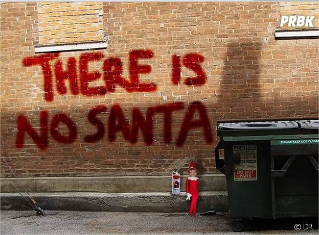 L'elfe qui dit la vérité