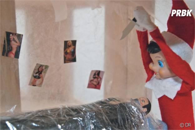 L'elfe qui s'est pris pour Dexter