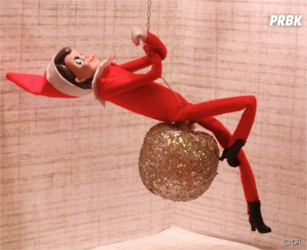 L'elfe qui voulait devenir Miley Cyrus