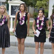 Pretty Little Liars saison 5, épisode 14 : funérailles et enquêtes en 2015