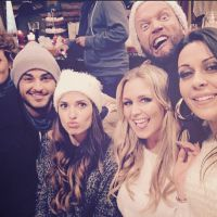 Capucine Anav, Amélie Neten, Shanna... : selfies délirants et sexy au ski pour Les Anges fêtent Noël