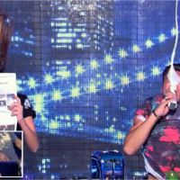 Rayane Bensetti version Gravity : tête à l'envers et Yop en pleine face dans VTEP
