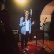 Priscilla Betti, Ludivine Sagna, Sophie Tapie... les stars chantent pour Unissons Nos Voix