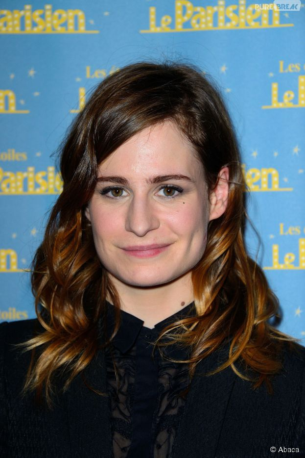 Christine and the queens lesbian