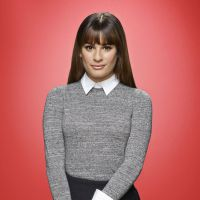 Glee saison 6 : Lea Michele, Chris Colfer... les photos promo