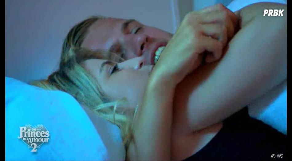 Les Princes de l'amour 2 : Mélanie dans le lit de Charles