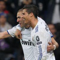 """Karim Benzema : Cristiano Ronaldo ? """"C'est un bon pote"""""""
