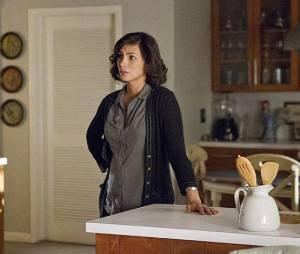Homeland saison 3 : Morena Baccarin frustrée par son départ