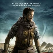 Exodus Gods and Kings : 3 raisons d'aller découvrir le péplum de Ridley Scott
