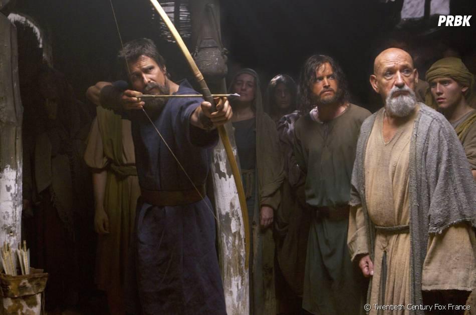 Exodus, Gods and Kings : un film équipe