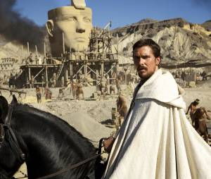 Exodus, Gods and Kings : Christian Bale est Moïse
