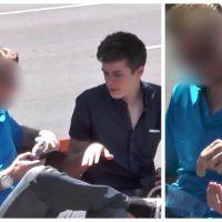 Caméra cachée : il piège un homophobe à l'arrêt de bus, l'expérience sociale choquante